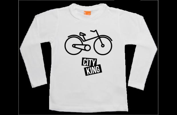 PROMO: Shirt City King