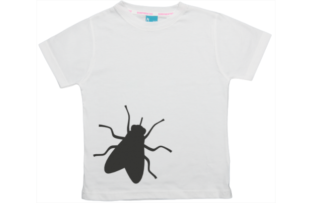 Boys t-shirt: Fly