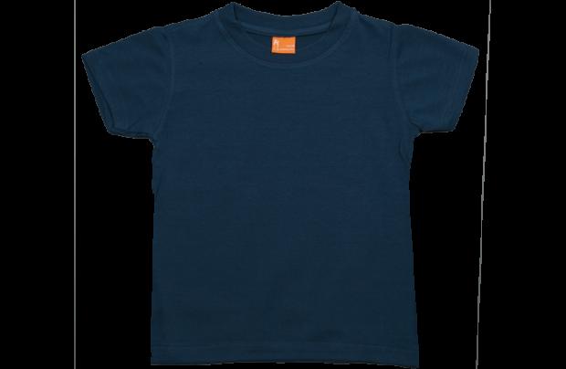 T-shirt boys short sleeve