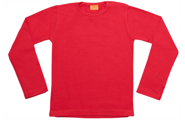 Baby t-shirt, long sleeve
