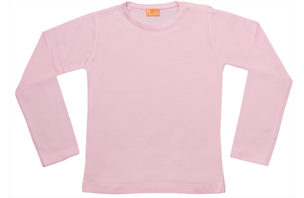 T-shirt long sleeve girl