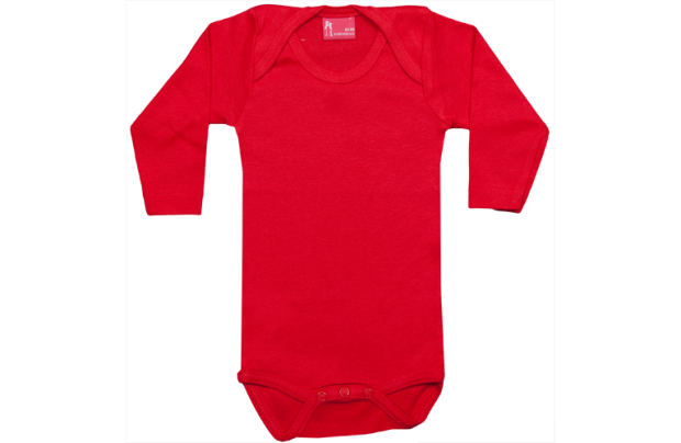 Baby bodysuit long sleeve