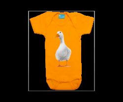 Body short sleeve: Duck
