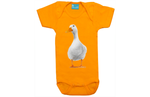 Body short sleeve: Duck