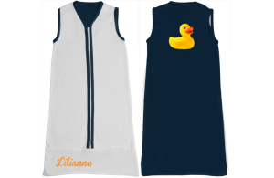 Sleepingbag: Duck