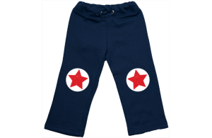 Sweatpants: Two stars