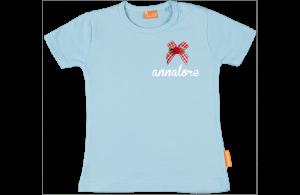 Girls t-shirt: Bow