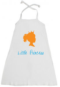 PROMO: Halterjurkje Little Princess