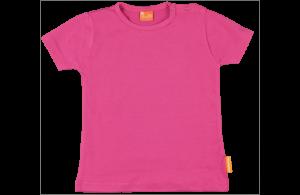 T-shirt short sleeve girls cotton