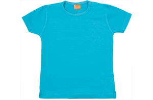 Baby t-shirt, short sleeve
