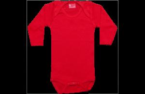 Baby bodysuit long sleeve
