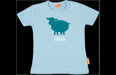 Baby t-shirt: Sheep