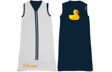 Sleepingbag: Duck