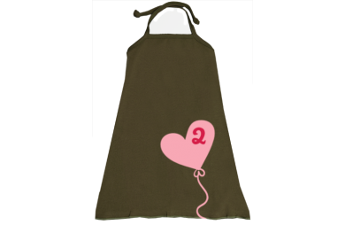 Summerdress: Birthday Balloon