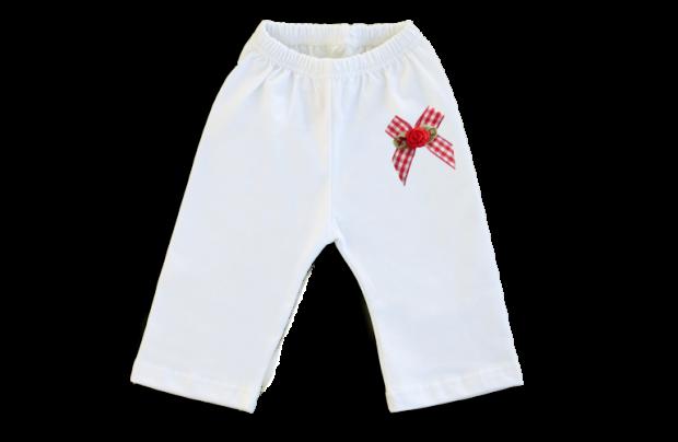 Pantalon Bebe: Pequeño Arco