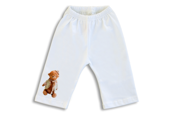 Pantalon Bebe: Osito