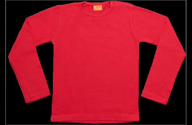 Camiseta bebe manga larga