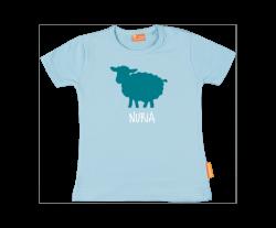 Camiseta Bebe: Oveja