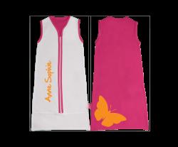 Saco para dormir: Mariposa