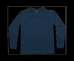 camiseta manga larga de niño