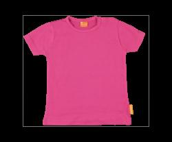 camiseta manga corta niña