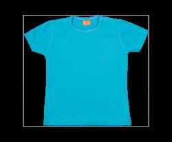 Camiseta bebe manga corta