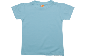 Camiseta niño manga corta: