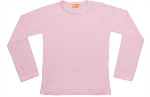 Camiseta manga larga niña