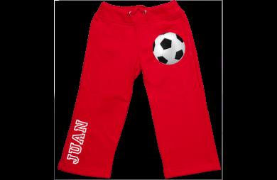 Pantalón de chandal: Fútbol