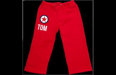 Pantalón de chandal: Estrella