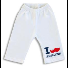 PROMO: Babybroekje I love Holland