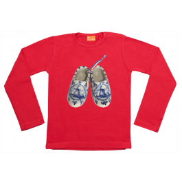 PROMO: Shirt Klompen