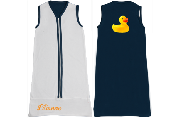 Slaapzak: Duck