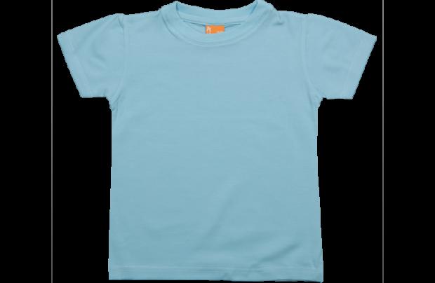Jongens t-shirt: