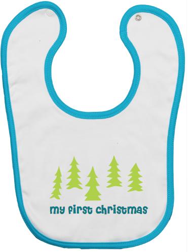 PROMO: SLAB MY FIRST CHRISTMAS