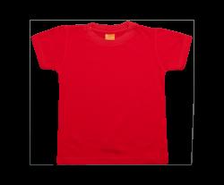 Heren t-shirt korte mouw