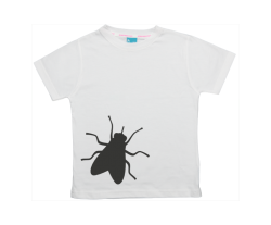 Jongens t-shirt: Vlieg