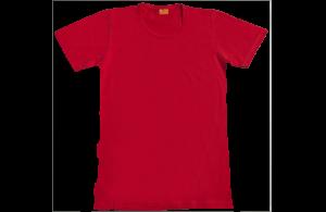 Dames t-shirt korte mouw