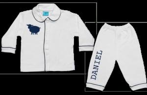 Pyjama: Schaapje