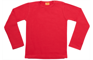 Baby t-shirt lange mouw