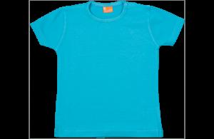T-shirt baby korte mouw