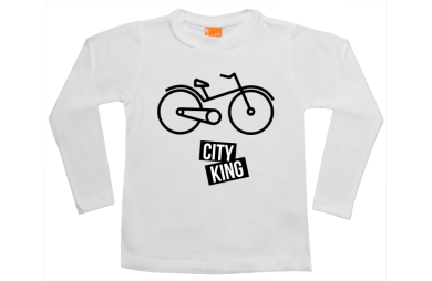 PROMO: Shirt City King