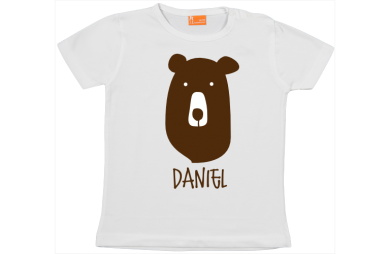Baby t-shirt: Beer