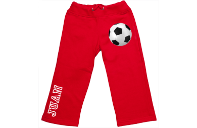 Joggingbroek: Voetbal