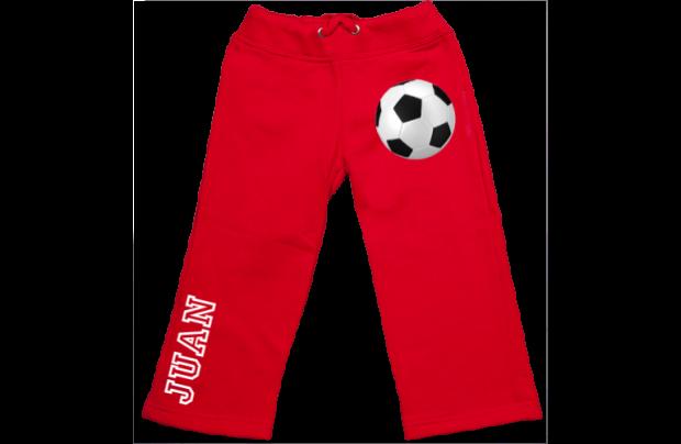 Jogginghose: Fußball