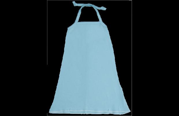 Halter-Kleid: