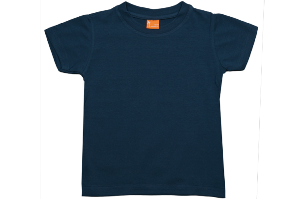 T-Shirt Jungen Kurzarm