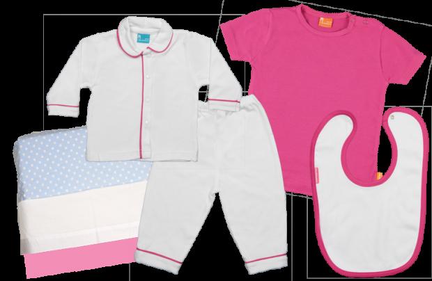 Babypaket C: Entwerfen Sie Ihr eigenes Design
