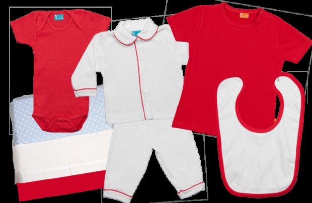 Babypaket D: Entwerfen Sie Ihr eigenes Design