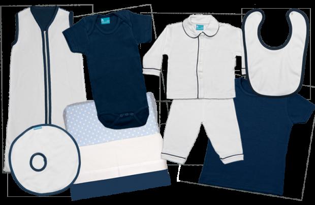 Babypaket F: Entwerfen Sie Ihr eigenes Design